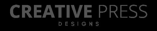 Creative Press Designs